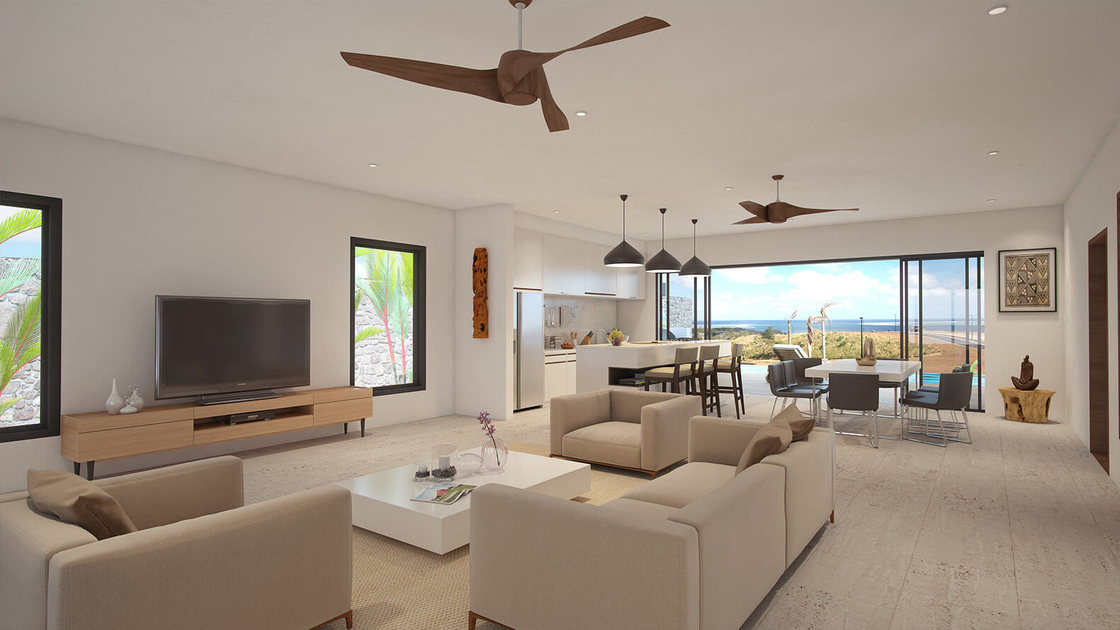 natadola-beach-model-home-living-room